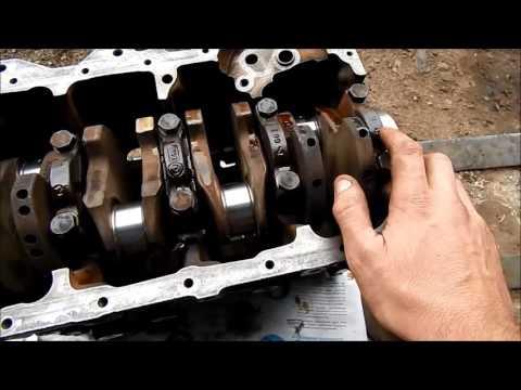 Фото к видео: VW Passat B4 ADZ Капремонт ДВС Сборка и настройка