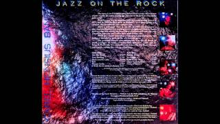 Carel Heinsius Band -  Jazz on the rock complete album