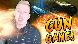 GUN GAME! - Battlefield 4