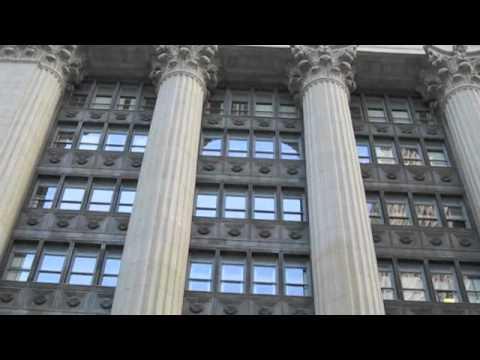 Exploring Chicago Through Architecture