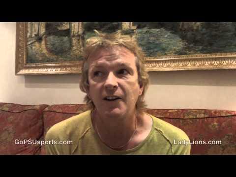 European Tour - Our Tour Director, Richard
