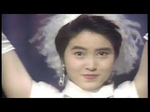 荻野目洋子 3