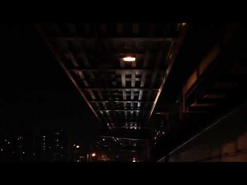 Gil Scott-Heron - New York Is Killing Me (Chris Cunningham Visual Remix)
