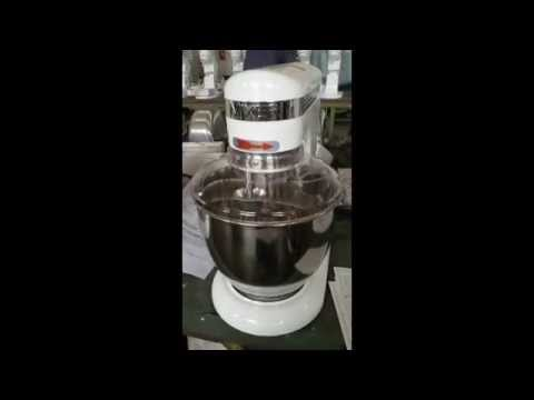 7L Professional Tabletop Commercial Stand Food Mixer B7A