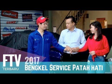 FTV Chand Kelvin U0026 Febby Rastanti | Bengkel Service Patah Hati (FULL)
