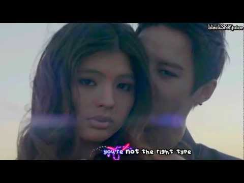 XIA Junsu - Uncommitted MV [with lyrics]