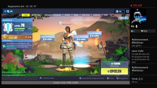 fortnite Deutsch abozocken livestream finally creator code!?