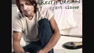Keith Urban   Put You In A Song