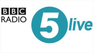 BBC Radio 5 Live Interview: Flood Relief Effort (Yousaf Aftab)