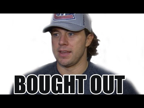 A Habs Fan's Thoughts on Parenteau Contract Buyout