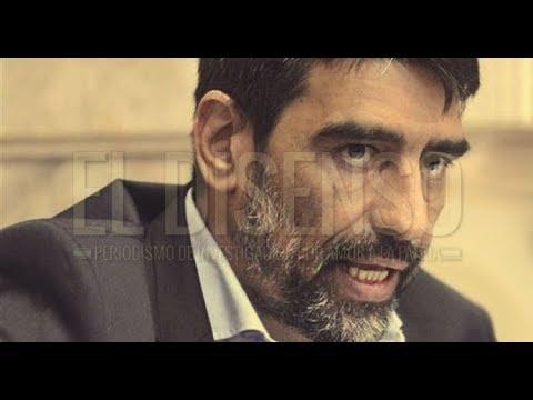 El diputado Rodolfo Tailhade ubicó a Massot tras su patoteada