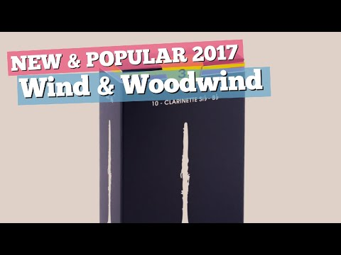 Wind & Woodwind Accessories, Top 10 Collection // New & Popular 2017