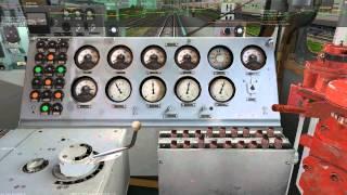 ZD SImulator. Урок №1 (грузовое движение)
