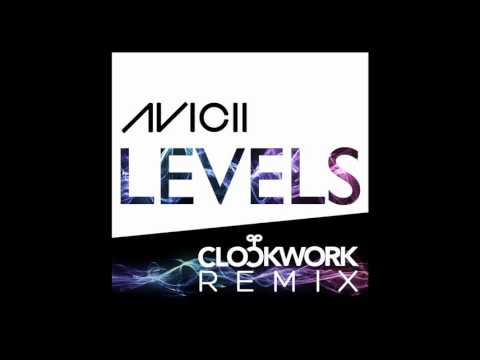 Avicii - Levels (Clockwork Remix)