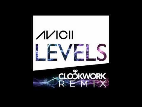 Avicii - Levels (Clockwork Remix) - YouTube