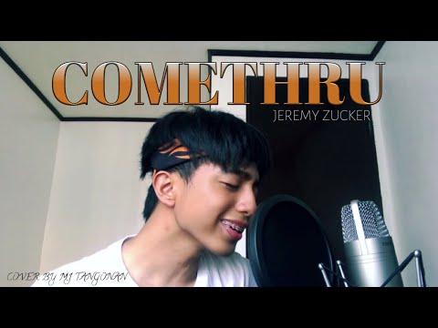 COMETHRU | JEREMY ZUCKER (Song Cover By MJ TANGONAN)