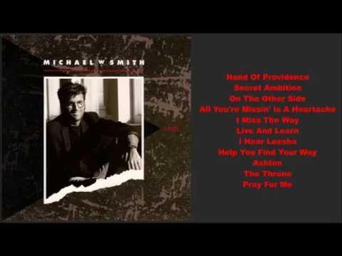 Michael W. Smith --  I 2 eye (Full Album)
