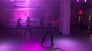Martha Nichols | Night 52 | Broadway Dance Center