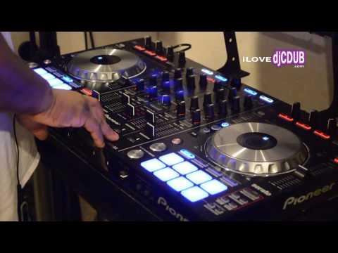 DJ Tips - Creating a Build to the Beat Drop