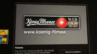 König Pilsener Webfilm Award - Trailer
