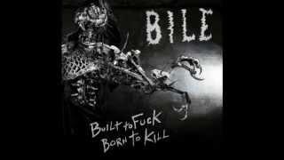Bile - Remove The Head Resimi