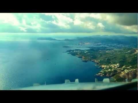 Amazing scenery @Ibiza