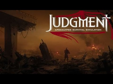 Judgment: Apocalypse Survival Simulation #10 |