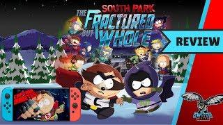 south park boss battle