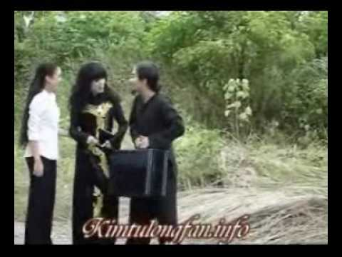 Con Gai Chi Hang (Behind the Scene)   My Chau - Kim Tu Long - Thy Trang