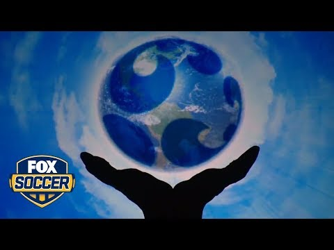 2019 FIFA Women's World Cup™ opening ceremony | FOX SOCCER