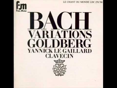 Bach, Le Gaillard