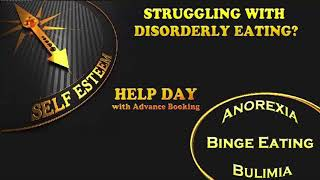 Free Help for Disorderly Eating in London by an eating disorder specialist