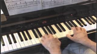 Throughout The Years - Kenny Rogers - Piano