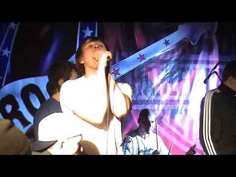 Dice - Rock Cafe, St. Petersburg 6.02.10
