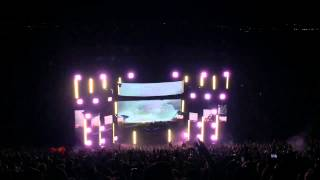 Bassnectar Red Rocks 2015 - Teleport Massive
