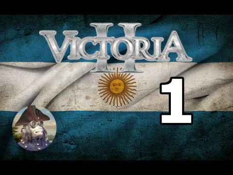Argentina es una chica mala y sexy #1 Victoria II Argentina