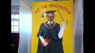 Hit The Headmaster   Funny Clip   Mr Been England