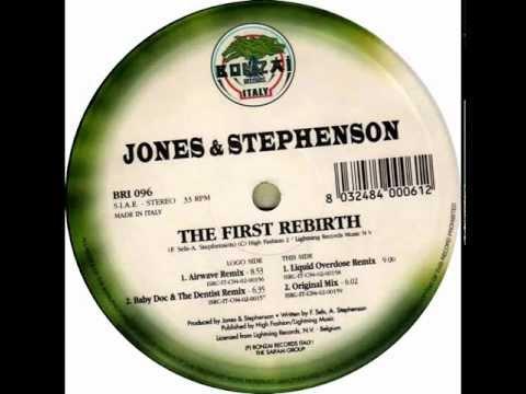 Jones Amp Stephenson The First Rebirth Doovi