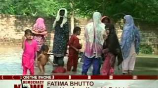 Fatima Bhutto: Pakistan