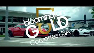 2018 Bloomington Gold Event Video - Lingenfelter Performance