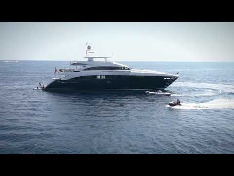 Princess Yachts: Experience the Exceptional
