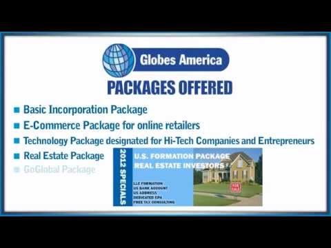 GlobesAmerica - Offshore Solutions