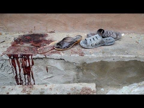Pakistan: 57 Dead After Bomb Attack At Shia Market