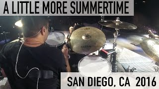 A Little More Summertime @ Sleep Train Amphitheater San Diego CA