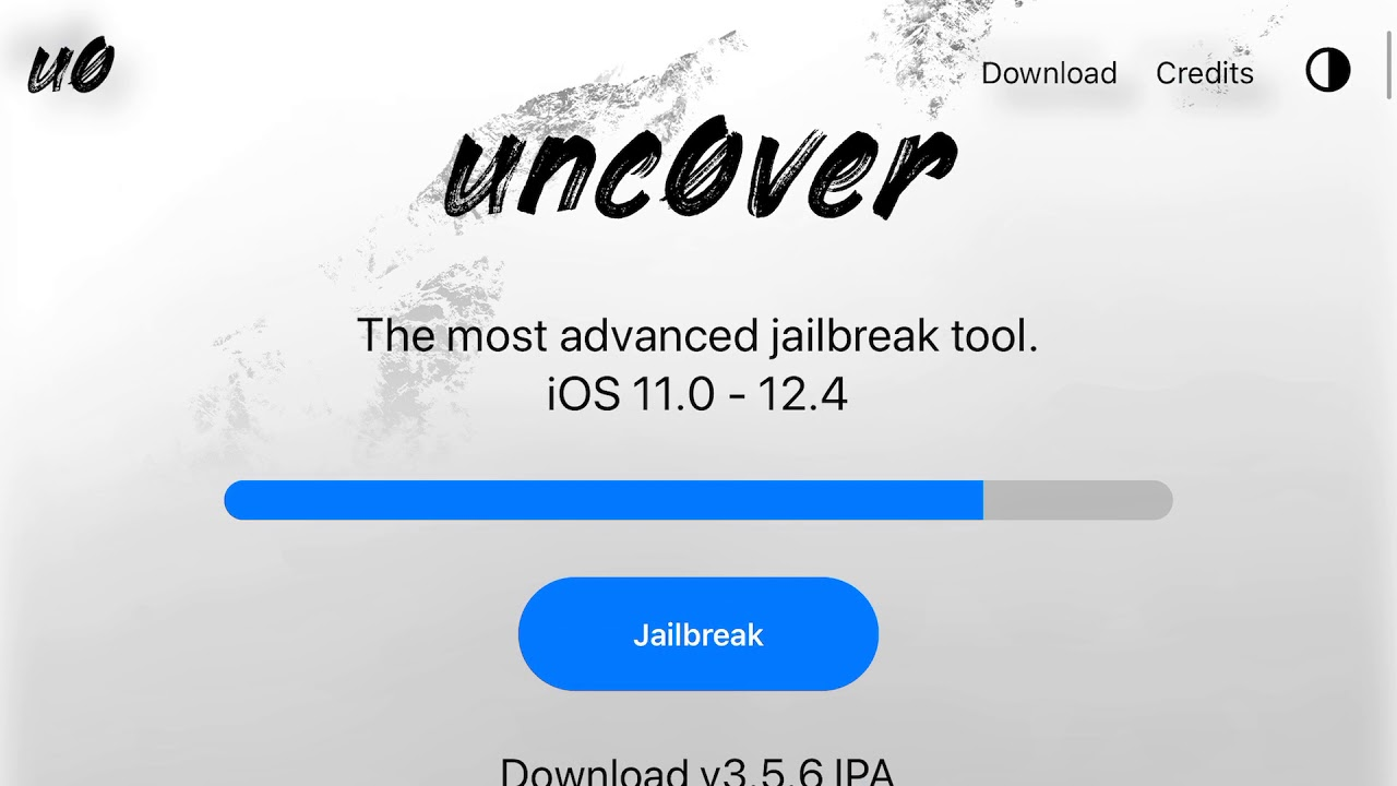 How to jailbreak ios 12 - ios11 without pc - uncover jailbreak without pc