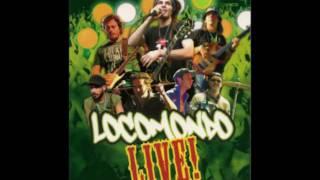 Locomondo Live  CD - 07 - Me wanna dance [Venybzz]