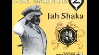 Jah Shaka - Revelation time dub