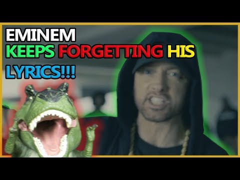 Download Youtube: Turning Eminem's Freestyle into an ACTUAL SONG (BET CYPHER)