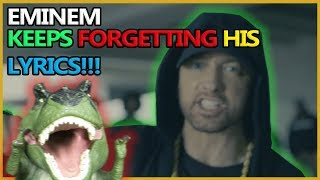 Turning Eminem's Freestyle into an ACTUAL SONG (BET CYPHER)