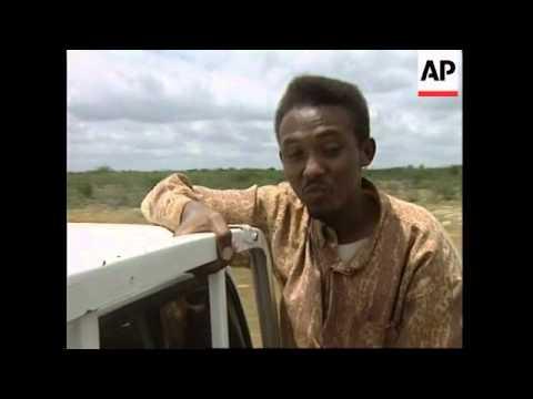 SOMALIA: BUR-AKABA: UN - POLO VACCINATION PLAN